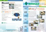 ASIAN ELENEx 2008 - Ranger Enterprise
