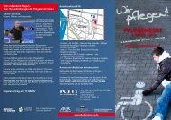 Flyer zur Veranstaltung finden Sie hier - Rainer Schmidt