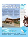 issue 19 of Connect - University Hospital Southampton NHS ... - Page 5
