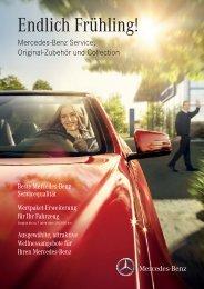 Download Mercedes-Benz Servicekatalog 2013 - Wiesenthal
