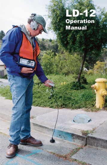 Owners Manual - SubSurface Instruments Inc.
