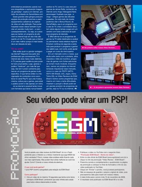 Jornalismo em vídeo
