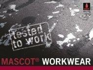 MASCOT® INTERNATIONAL A/S