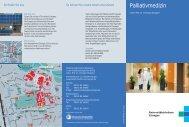 Informationsbroschüre - Universitätsklinikum Erlangen