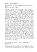 to download Abstracts (PDF) - Center for Khmer Studies - Page 6