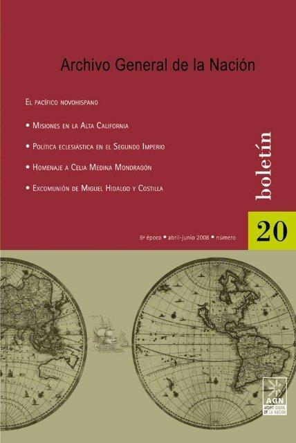 Untitled Archivo General De La Nación