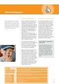 Zur Sicherheit in Kinderkrippen - Unfallkasse Nord - Seite 5