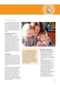 Zur Sicherheit in Kinderkrippen - Unfallkasse Nord - Seite 7