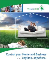 Control your Home and Business - UK Automation