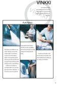 Ohjeita korkeapainepesurin käyttöön - Page 7