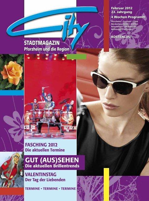 Pforzheim – www.liberty-pforzheim.de - CITY Stadtmagazin
