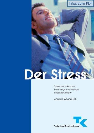 Der Stress - AngstPortal.de - Das Selbsthilfe Portal für Betroffene.