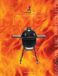 Enflammez votre passion pour les grillades.™ - Weblocal.ca