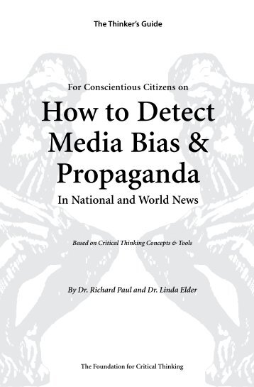 detection bias