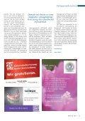 Spree trägt Krone - Zahntechniker-Innung Berlin-Brandenburg - Seite 2