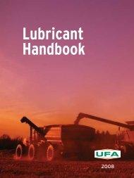 Lubricant Handbook - UFA.com