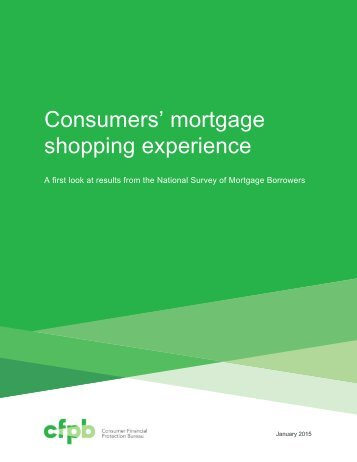 201501_cfpb_consumers-mortgage-shopping-experience