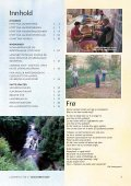Sommer 2007 - Camphill Norge - Page 3