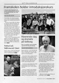 Sommer 2007 - Camphill Norge - Page 4