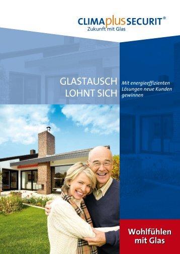 Glastausch lohnt sich - Glas Herzog GmbH