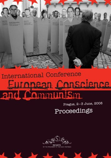 International Conference Proceedings - Prague Declaration