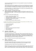 MINUTES OF THE CENTRAL SANA FORUM MEETING HELD ON 6 OCTOBER 2010 ... - Page 3
