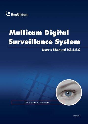 V8.5.6 - CCTV Cameras