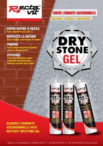Rectavit DryStone - Bigmat
