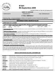 KELEIER 641 - Commune de Lanrivoaré