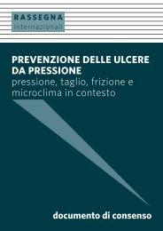 pressione, taglio, frizione e microclima in contesto - Wounds ...