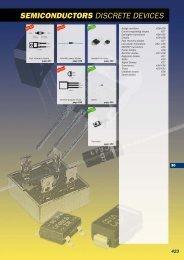 Semiconductors - Discrete Devices - maxdat.eu
