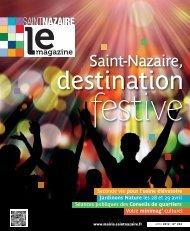 STNAZAIRE-LEmag-253.pdf, pages 1-12 - Saint-Nazaire