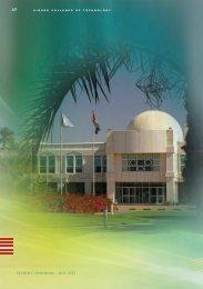 AAWC College Handbook 2011-2012 - Higher Colleges of ...