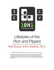 Download Lifestyles of the Rich and Pipped - How To Trade Stocks
