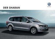 DER SHARAN - Volkswagen