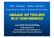 DGF-Kongress-10-2012- Fehlermanagement im Intensivbereich