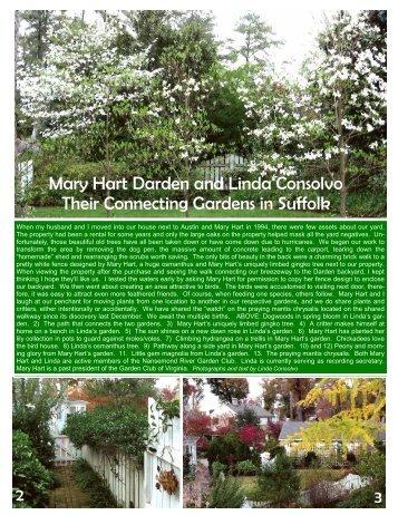MH.LC Garden of the Month - Garden Club of Virginia