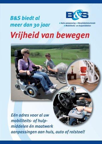 Vrijheid van bewegen - Eengoedhulpmiddel.nl