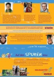 Download als PDF - Kinderfastenaktion