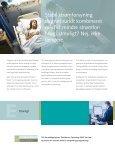 Tilbyd den højeste standard inden for for patientpleje og dine ... - Page 7