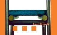 Gerrit Rietveld - Galerie Ulrich Fiedler
