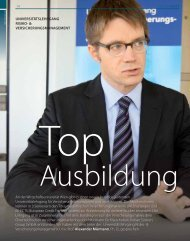 Top Ausbildung - WU Executive Academy
