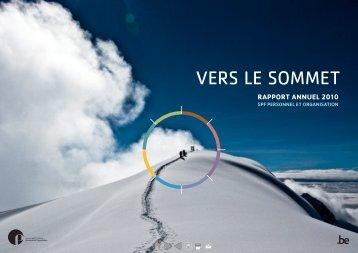 Vers le sommet (PDF, 16.94 MB) - Fedweb