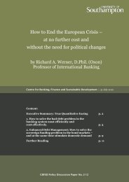 CBFSD 2-12 Werner Eu.. - The UK Forum for Post Keynesian ...