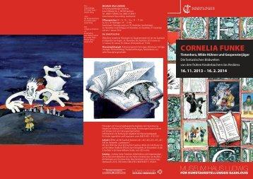Flyer als pdf-Datei - Museum Haus Ludwig - Saarlouis