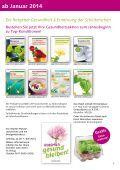 Vorschau Gesundheit und Ernährung Herbst 2013 - Schlütersche - Seite 3