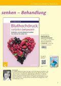 Vorschau Gesundheit und Ernährung Herbst 2013 - Schlütersche - Seite 5