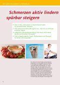 Vorschau Gesundheit und Ernährung Herbst 2013 - Schlütersche - Seite 6