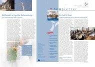 news letter - Umwelt Unternehmen Bremen