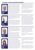 eis primary/nursery headteacher candidates - The Educational ... - Page 3